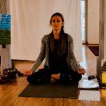 Daniela Yoga Lehrerin Fürth