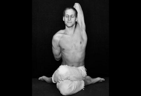 Mathias Yoga Lehrer Fürth