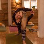 Yoga mit Andrea
