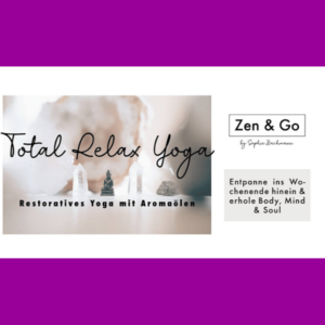 Total Relax Yoga