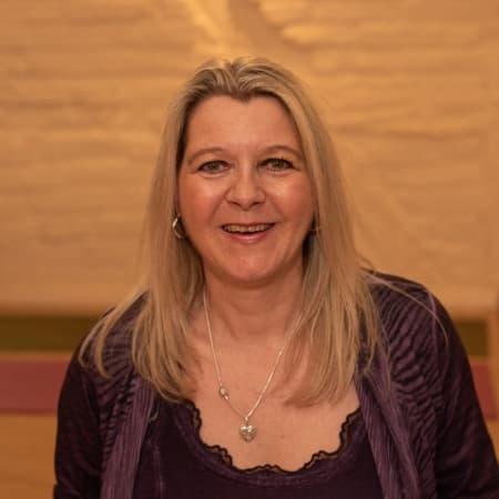 Andrea Lukaschtik