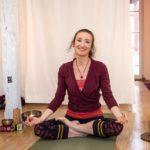 Daniela Arnold Yoga Lehrerin Fürth