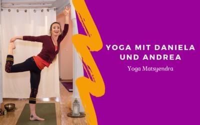 Yoga für deine Mitte und Stabilität