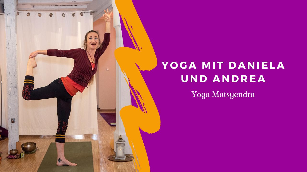 Yoga Video Thumbnail